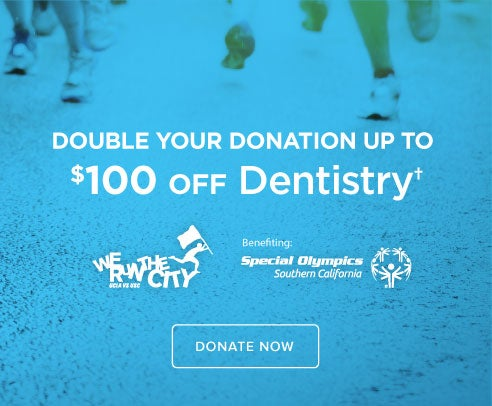 Stoneridge Dental Group and Orthodontics - Special Olympics Southern California